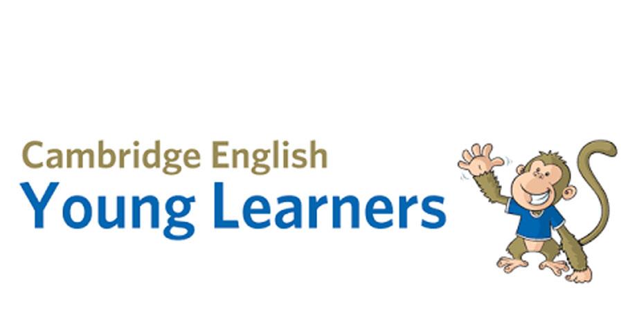 YLE – Engleski za decu
