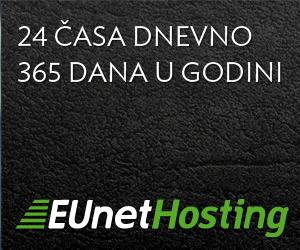 EUnet Hosting
